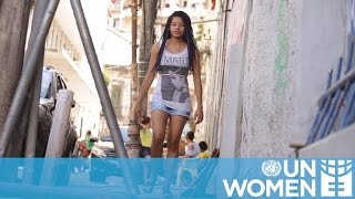 Download In Brazil, one women is killed every 2 hours Video