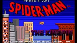 Download Spiderman VS Kingpin (Gen) Music - Title Video