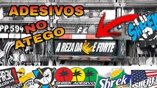 Download ADESIVOS NO ATEGO !!! Video