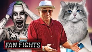 Download Worst Performance of 2016 - MOVIE FIGHTS!! (Fan Fights!) Video