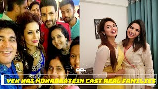 Download Real families of yeh hai mohabbatein actors and charactors serial on star plus Video
