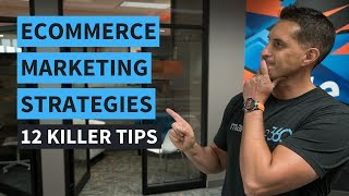 Download eCommerce Marketing Strategies - 12 Killer Tips | Marketing 360 Video