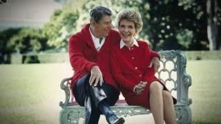 Download Inside President and Mrs. Nancy Reagan's Bel Air Home Video