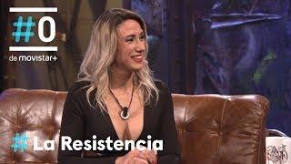 Download LA RESISTENCIA - Entrevista a Yohanna Alonso   #LaResistencia 12.04.2018 Video