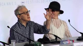 Download Woody Allen: ″You choose wheter your live is going to be meaningful for you o meaningless″ Video