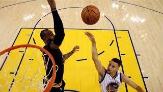 Download NBA LOUDEST BLOCKS Video