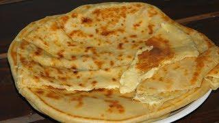 Download Самый простой и быстрый Хачапури на сковороде. Video