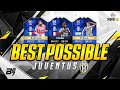 Download HIGHEST RATED JUVENTUS TEAM! w/ TOTS DYBALA AND TOTY POGBA! | FIFA 16 Video