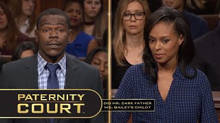 Download Woman Cheated Thinking Husband Was Cheating (Full Episode) | Paternity Court Video