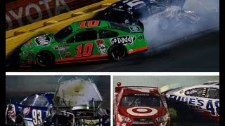 Download Coca-Cola 600 Extended Highlights Video