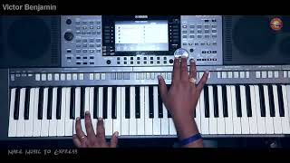 Download Learn How to play background music || Sermon|| Speech || Church |Easy |Hindi Victor Benjamin Video