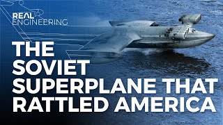 Download The Soviet Superplane That Rattled America Video