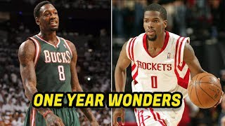 Download 5 NBA Players That Had a Breakout Year.. Then Fell Off Video