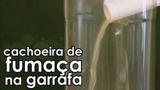 Download Cachoeira de fumaça (EXPERIÊNCIA de FÍSICA) - Smoke waterfall Video