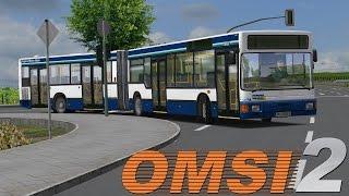 Download OMSI 2 - MAN NG 312 (GN96) Video