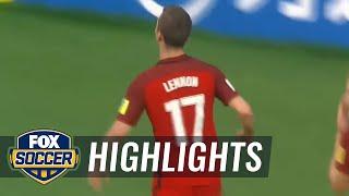 Download USA vs. Saudi Arabia | U-20 WORLD CUP HIGHLIGHTS Video