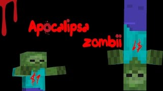 Download [RO]Minecraft - Apocalipsa Zombii ep.1 Video