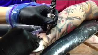 Download Mimptattoo Shop (Japanese Tattoo) Tattoo Bangkok Thailand Video