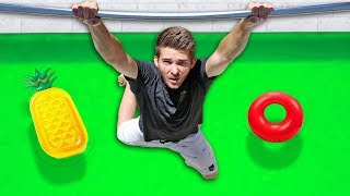 Download DONT Fall into the Pool of SLIME Challenge!! Video