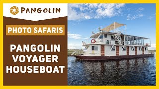 Download The Pangolin Voyager Houseboat Video