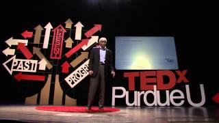 Download What To Look For In Great Leaders: Gary Bertoline at TEDxPurdueU Video