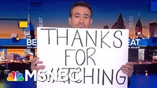 Download The Beat's Most Awkward Moments | The Beat With Ari Melber | MSNBC Video