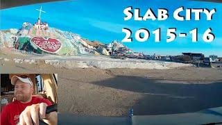 Download Salton Sea & Slab City Video