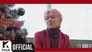 Download [MV] Junggigo(정기고), Mad Clown(매드클라운), 유승우, 브라더수, Hyunseong(현성), Kihyun(기현) Love Wishes(누가 그래) Video