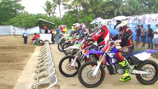Download Kejurnas Motocross Seri 10 Jogja Sirkuit Tambakrejo (Yogyakarta Indonesia) Short Highlight Video