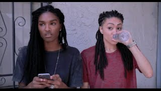 Download If THIRST Were A Person..... Feat. Ari Fitz, LaRayia, TruSmilesJones, & Kaori Nik Video