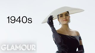 Download 100 Years of French Fashion | Glamour Video