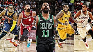Download Kyrie Irving's Best Crossover On Every Team In The NBA! Video