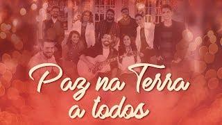 Download Paz na Terra a Todos | Música de Natal | Eliana Ribeiro (feat. cantores Lancee Digital) Video