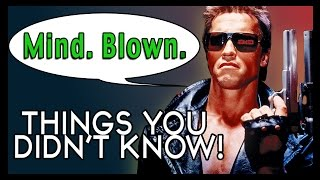 Download 7 Things You Didn't Know About Terminator Video