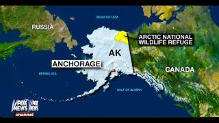 Download • Obama Bans Oil & Gas Development in ANWR • Alaska • 1/26/15 • Video