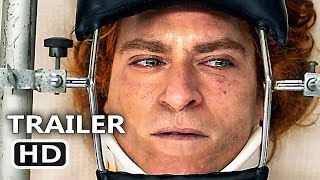 Download DON'T WORRY, HE WON'T GET FAR ON FOOT Official Trailer (2018) Joaquin Phoenix, Jonah Hill Movie HD Video