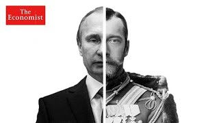 Download Putin's Russia and the ghost of the Romanovs | The Economist Video