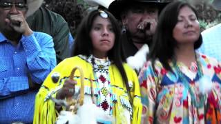 Download Apache Ceremony - Dressing Video