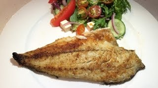 Download How to Cook Blue Fish, Tailor | The Hook and The Cook Video