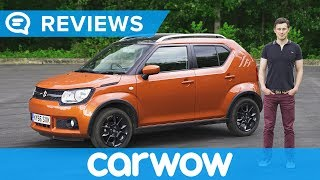 Download Suzuki Ignis 2018 review | Mat Watson Reviews Video