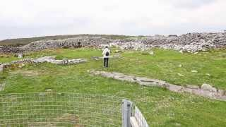 Download Caherconnell Fort Video