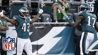Download Every Touchdown from Sunday (Week 3) | 2016 NFL Highlights Video