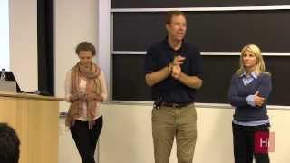 Download Harvard i-lab | Entrepreneurship 101 with Gordon Jones Video