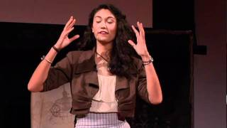 Download Sarah Kay, Poetess/Storyteller | TEDxEast Video