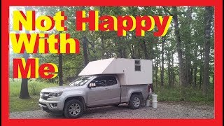 Download Met A Bob W. And Carolyn's RV Fan RV Living Full Time / Van Life Nomad Video