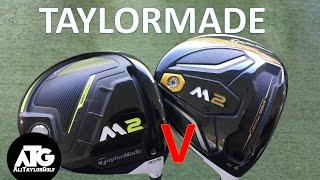 Download 2017 TAYLORMADE M2 DRIVER v 2016 TAYLORMADE M2 DRIVER Video