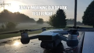 Download DJI Spark Early Morning Flight - Camera, Distance, Battery Life Video