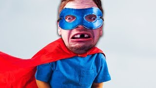 Download The World's WORST Super Hero Video