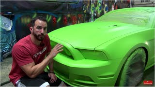 Download Plasti Dip Your Car - The Complete Guide Video