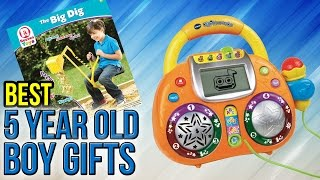Download 10 Best 5 Year Old Boy Gifts 2017 Video